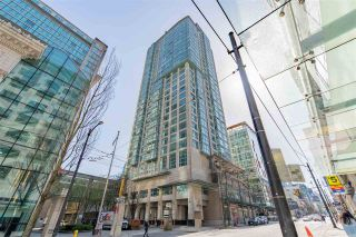 "Photo 33: 1003 438 SEYMOUR Street in Vancouver: Downtown VW Condo for sale in ""Conference Plaza"" (Vancouver West)  : MLS®# R2561448"