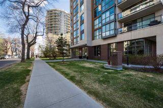 Photo 42: 904 10046 117 Street NW in Edmonton: Zone 12 Condo for sale : MLS®# E4232080