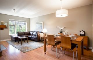 """Photo 2: 401 675 PARK Crescent in New Westminster: GlenBrooke North Condo for sale in """"WINCHESTER"""" : MLS®# R2304752"""