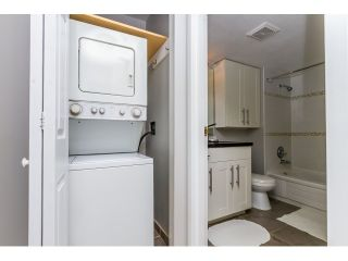 """Photo 17: 208 737 HAMILTON Street in New Westminster: Uptown NW Condo for sale in """"THE COURTYARD"""" : MLS®# R2060050"""