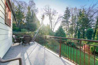 Photo 23: 14 SYMMES Bay in Port Moody: Barber Street House for sale : MLS®# R2583038