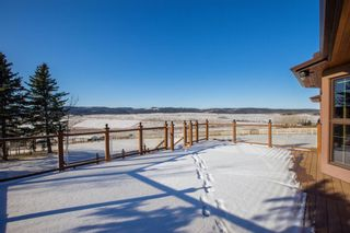Photo 38: 85 Hacienda Estates in Rural Rocky View County: Rural Rocky View MD Detached for sale : MLS®# A1051097
