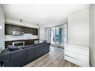 "Photo 3: 508 555 DELESTRE Avenue in Coquitlam: Coquitlam West Condo for sale in ""CORA TOWERS"" : MLS®# R2481157"