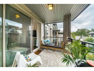 """Photo 19: 305 7428 BYRNEPARK Walk in Burnaby: South Slope Condo for sale in """"The Green"""" (Burnaby South)  : MLS®# R2489455"""