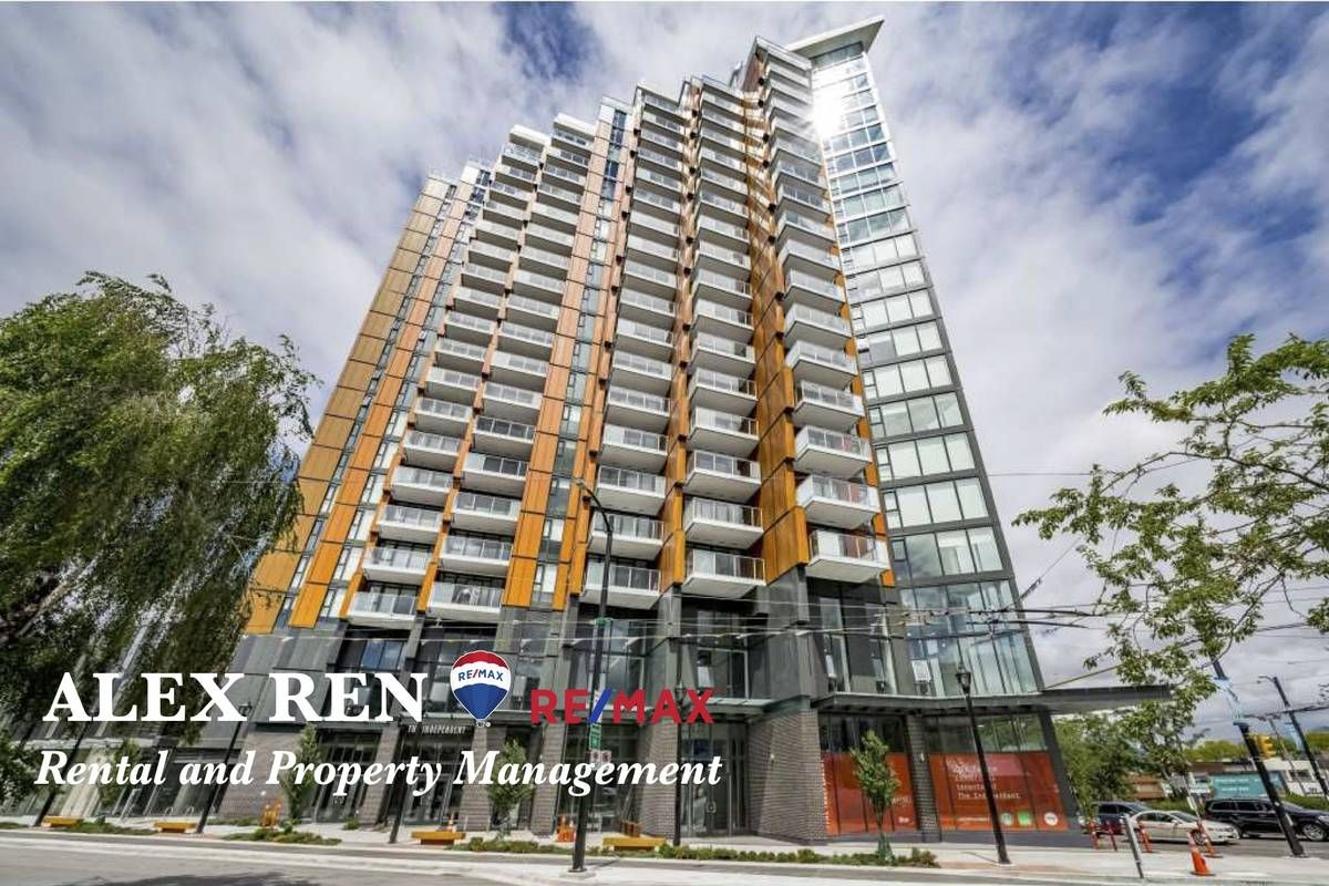 Main Photo: : Vancouver Condo for rent : MLS®# AR113