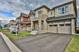 Photo 2: 33 Mondial Crescent in East Gwillimbury: Queensville House (2-Storey) for sale : MLS®# N4807441