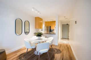 """Photo 10: 109 1080 PACIFIC Street in Vancouver: West End VW Condo for sale in """"THE CALIFORNIAN"""" (Vancouver West)  : MLS®# R2541335"""