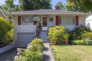 Photo 1: 1345 Merritt St in : Vi Mayfair House for sale (Victoria)  : MLS®# 878350