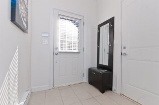"""Photo 2: 5 8531 WILLIAMS Road in Richmond: Saunders Townhouse for sale in """"PARKFRONT"""" : MLS®# R2200389"""