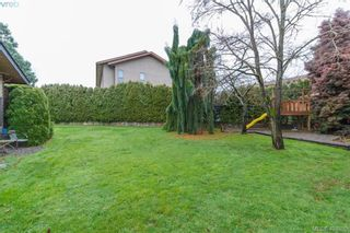Photo 29: 1283 Santa Maria Pl in VICTORIA: SW Strawberry Vale House for sale (Saanich West)  : MLS®# 804520