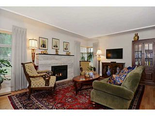 """Photo 2: 707 W 28TH Avenue in Vancouver: Cambie House for sale in """"CAMBIE"""" (Vancouver West)  : MLS®# V1059562"""