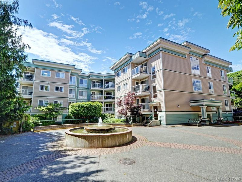 FEATURED LISTING: 411 - 649 Bay St VICTORIA