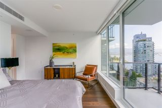 Photo 17: 1403 620 CARDERO STREET in Vancouver: Coal Harbour Condo for sale (Vancouver West)  : MLS®# R2493404