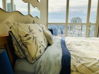 """Photo 6: 2606 1199 SEYMOUR Street in Vancouver: Downtown VW Condo for sale in """"BRAVA"""" (Vancouver West)  : MLS®# R2590531"""