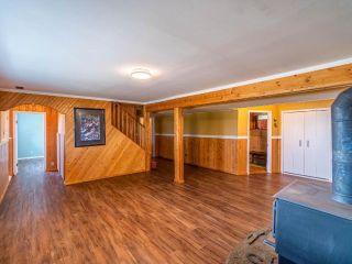 Photo 30: 3140 ROBBINS RANGE ROAD in Kamloops: Barnhartvale House for sale : MLS®# 163482
