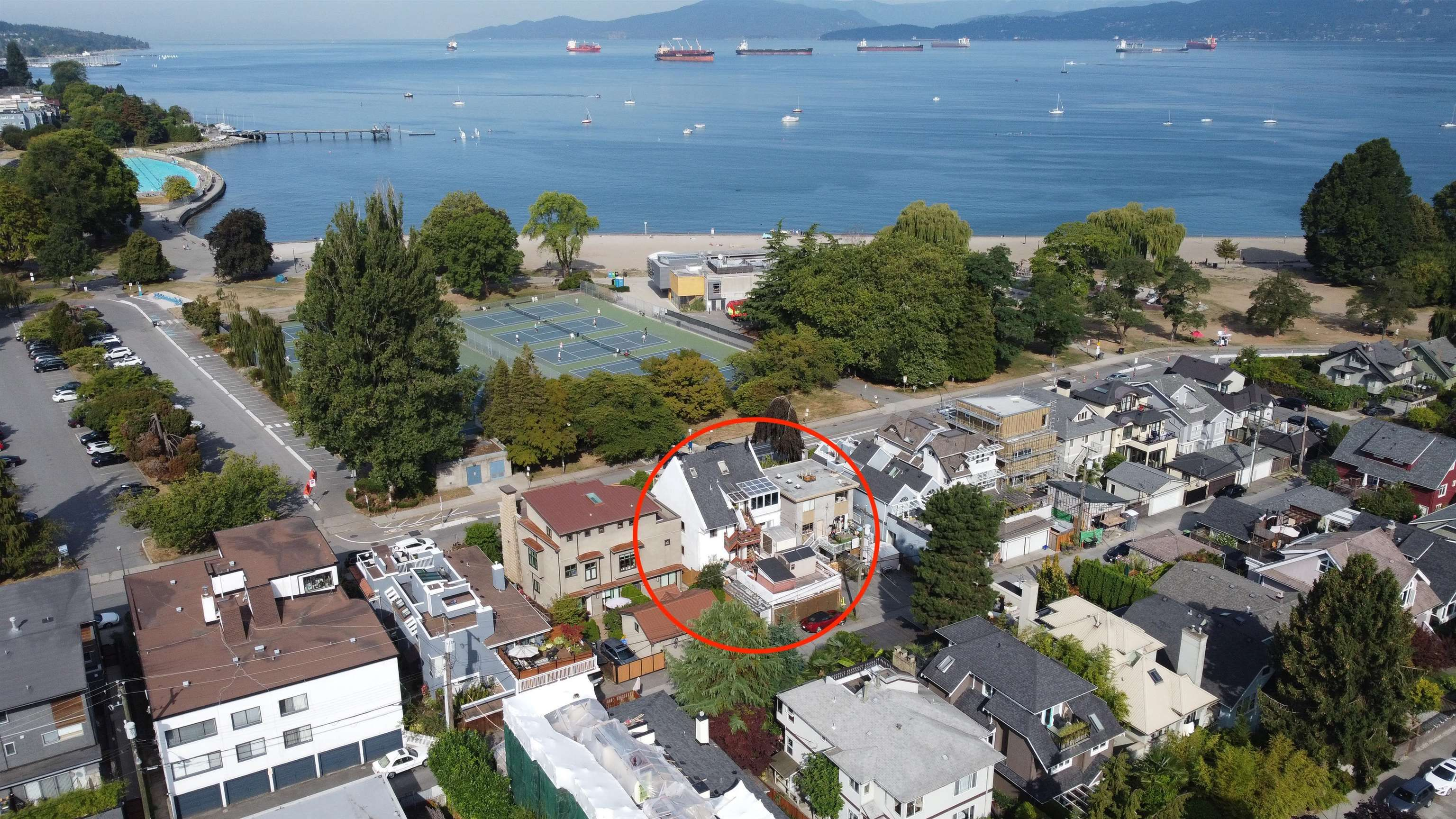Main Photo: 1354 ARBUTUS Street in Vancouver: Kitsilano House for sale (Vancouver West)  : MLS®# R2612438