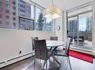 Photo 7: 303 735 2 Avenue SW in Calgary: Eau Claire Apartment for sale : MLS®# A1012643