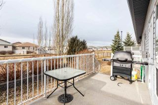 Photo 34: 42 3003 34 Avenue in Edmonton: Zone 30 Townhouse for sale : MLS®# E4237073