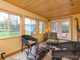 Photo 18: 4372 TELEGRAPH ROAD in COBBLE HILL: Z3 Cobble Hill House for sale (Zone 3 - Duncan)  : MLS®# 453755