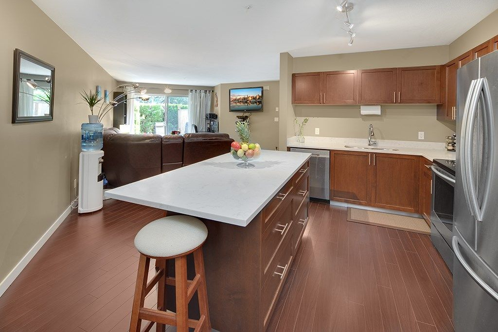 Photo 3: Photos: 11 2120 CENTRAL AVENUE in Port Coquitlam: Central Pt Coquitlam Condo for sale : MLS®# R2183579