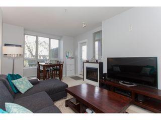 Photo 4: 114 15918 26 Avenue in Surrey: Grandview Surrey Condo for sale (South Surrey White Rock)  : MLS®# R2156157