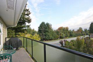 Photo 3: 310 1519 GRANT Ave in The Beacon: Glenwood PQ Home for sale ()  : MLS®# V791493
