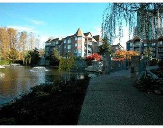 """Photo 10: 311 1189 WESTWOOD Street in Coquitlam: North Coquitlam Condo for sale in """"LAKESIDE"""" : MLS®# V657346"""