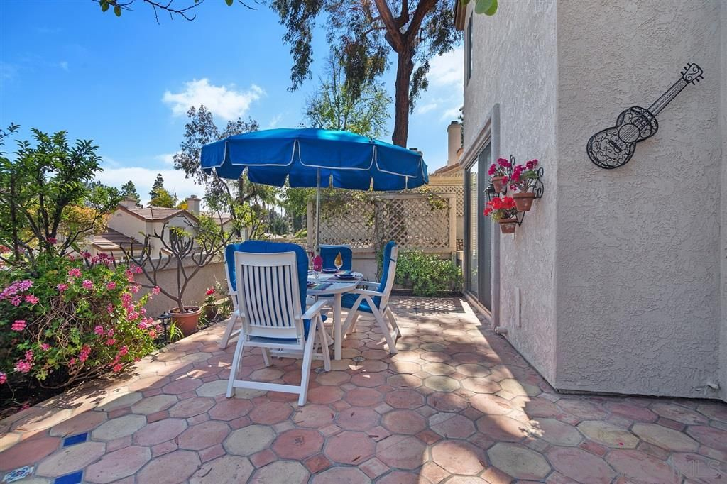 Photo 8: Photos: CARMEL VALLEY Townhouse for rent : 3 bedrooms : 3631 Fallon Circle in San Diego