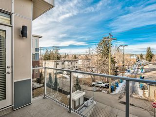 Photo 14: 314 119 19 Street NW in Calgary: West Hillhurst Apartment for sale : MLS®# A1077874