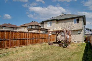Photo 34: 27 Saddlebrook Place NE in Calgary: Saddle Ridge Semi Detached for sale : MLS®# A1122360