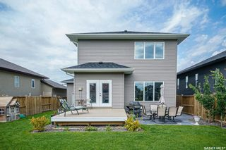 Photo 47: 511 Pichler Way in Saskatoon: Rosewood Residential for sale : MLS®# SK859396