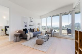 """Photo 16: 807 181 W 1ST Avenue in Vancouver: False Creek Condo for sale in """"BROOK AT THE VILLAGE"""" (Vancouver West)  : MLS®# R2591261"""