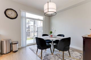 """Photo 11: 28 8370 202B Street in Langley: Willoughby Heights Townhouse for sale in """"KENSINGTON LOFTS"""" : MLS®# R2546276"""