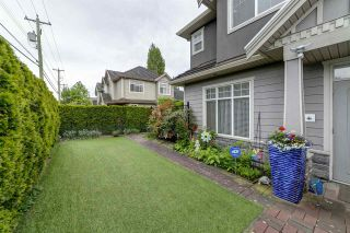 Photo 20: 5 7188 BLUNDELL Road in Richmond: Broadmoor Townhouse for sale : MLS®# R2498201