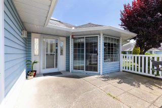 """Photo 2: 87 1450 MCCALLUM Road in Abbotsford: Poplar Townhouse for sale in """"CROWN POINT II"""" : MLS®# R2469348"""