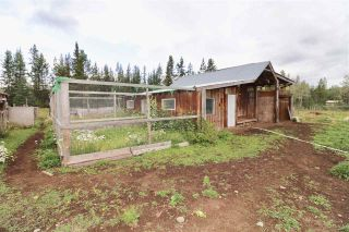 Photo 19: 12925 TELKWA COALMINE Road in Telkwa: Smithers - Rural House for sale (Smithers And Area (Zone 54))  : MLS®# R2434093