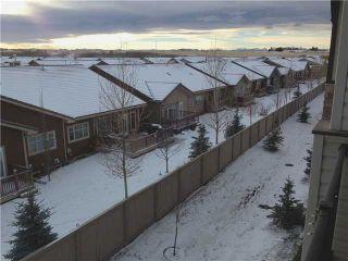 Photo 18: 4310 16969 24 Street SW in CALGARY: Bridlewood Condo for sale (Calgary)  : MLS®# C3548197