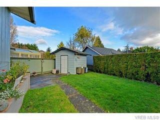 Photo 17: 1550 Pearl St in VICTORIA: Vi Hillside House for sale (Victoria)  : MLS®# 746344