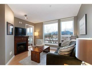Photo 1: 409 2636 HASTINGS Street E in Vancouver East: Renfrew VE Home for sale ()  : MLS®# V1046609