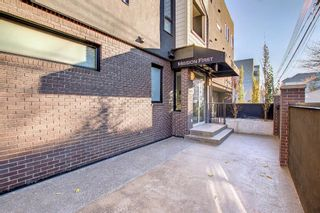 Photo 30: 141 24 Avenue SW in Calgary: Mission Row/Townhouse for sale : MLS®# A1152822