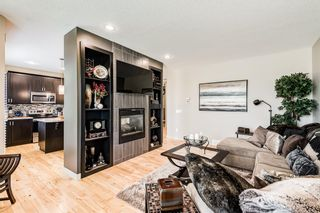 Photo 4: 105 Rainbow Falls Boulevard: Chestermere Semi Detached for sale : MLS®# A1144465