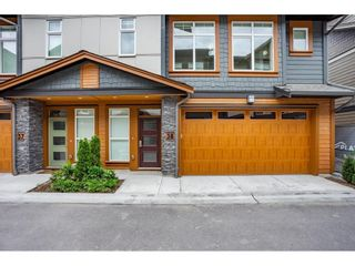 Main Photo: 38 17033 FRASER Highway in Surrey: Fleetwood Tynehead Townhouse for sale : MLS®# R2612764