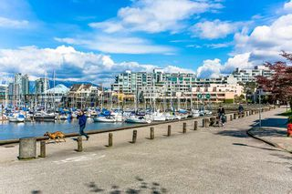 Photo 19: 247 658 LEG IN BOOT SQUARE in Vancouver: False Creek Condo for sale (Vancouver West)  : MLS®# R2118181