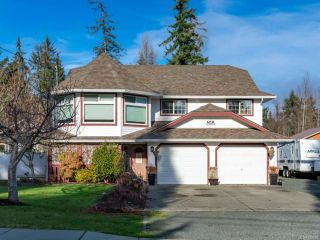 Main Photo: 448 Goodwin Rd in CAMPBELL RIVER: CR Willow Point House for sale (Campbell River)  : MLS®# 829429