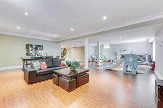 Photo 30: 2453 Old Carriage Road in Mississauga: Erindale House (2-Storey) for sale : MLS®# W5142877