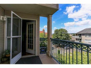 "Photo 18: 307 20727 DOUGLAS Crescent in Langley: Langley City Condo for sale in ""JOSEPH'S COURT"" : MLS®# F1414557"