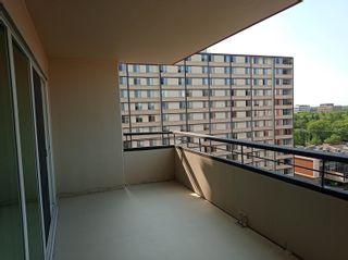 Photo 12: 901 10140 120 Street in Edmonton: Zone 12 Condo for sale : MLS®# E4263095