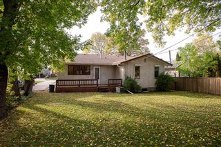 Photo 20: 461 Woodlands Crescent in Winnipeg: Westwood Residential for sale (5G)  : MLS®# 202122920