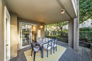 Photo 17: 111 2558 PARKVIEW Lane in Port Coquitlam: Central Pt Coquitlam Condo for sale : MLS®# R2316024