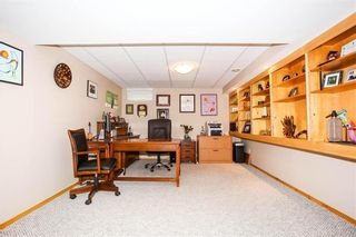 Photo 42: 15 Bloomer Crescent in Winnipeg: Charleswood Residential for sale (1G)  : MLS®# 202124693